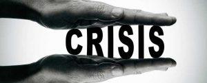 مدیریت بحران شهری